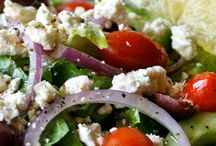 Salads / Fresh salads from our menu