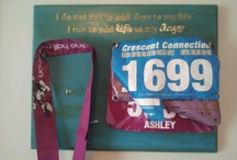 Gifts for runners / by Misty Overstreet