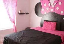 Zoe Bedroom