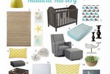 Lastenhuone / Sisutus, huonekalut ja muuta