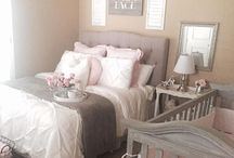 Nursery Meets Guest Room