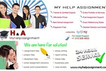 Assignment Help And Homework Help / At My Help Assignment, we know how to give you Assignment Help And Homework Help. We are determined to give our best to help you succeed.