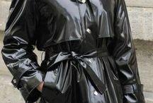Raincoats, Macs