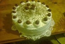 Tortáim / Szeretek alkotni, ha van időm...