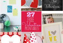 Holiday : Valentines Day