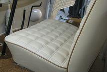 VW Interior!