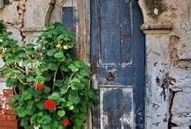 French Country & Toscana