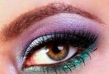 Make up workshop / Makijaż, Inspiracje, Moda, Trendy, Wizaż, Triki, Wskazówki