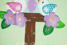 dekoracje:)