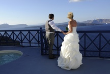 Santorini Weddings - Astarte Suites / Weddings at Astarte Suites Hotel - Glamorous Weddings in Santorini Island  Touching all five senses, you will feel the magic as soon as you step into the world of Astarte Suites. See, feel, touch, hear and taste the elements of this special setting.   With a breathtaking Volcanic backdrop and the mythical Caldera of Santorini island, Astarte Suites has created the perfect wedding venue for the most important celebration of your life. Your Wedding. http://goo.gl/gcxrmy