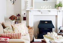 Örnek ev ile ev dekorasyonu fikirleri