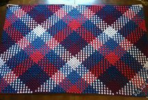 Pooling crochet