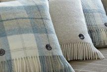 Декоративная подушки