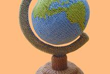 knitting - other stuff
