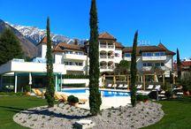 Amazing Hotels we visited.