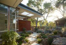 Exterior & landscape design / by Monica Mesa