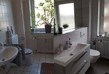 Bad / Sanierung Badezimmer, Inspiration, Dekoration