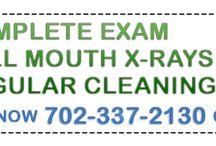 Dental Cleaning / Dental Cleaning at Las Vegas Smile Center