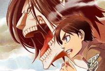 Attack On Titans Is The Way