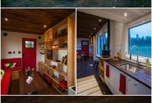 Inspiration | Tiny House