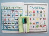 Activities suitable for travelling with kids- Aktivity vhodné na cestování s dětmi