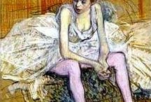 Lautrec / Lo mejor del artista francés Toulouse Laurtec
