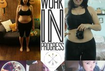 FITNESS || Real life, Stories, Tips, Reviews + Transformations