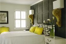 His & Her Bedroom ♡