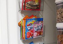 Pantry storage / by Deb Cordle