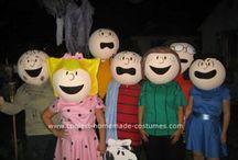 Halloween Fun / by Cristina Hatfield