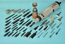 Nástroje na DREVO