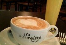 GRANITOS DE CAFÉ