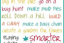 Educational Quotes for Early Childhood Educators