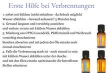 doTerra Anwendungen (Deutsch)