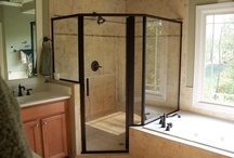 Products by Coastal Industries, Inc. - Shower Doors