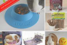 Guinea Pig Gift Ideas