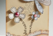 Cards and stamping / by Janet Benthin