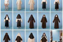 catholic inspiration / by Gloria Dimitrova