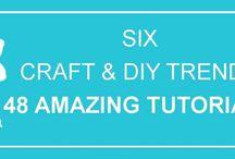 DIY - Craft Tutorials