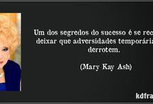 Sra Mary Kay Ash