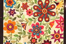 Crafts:  Quilting / by Joan Nicholes