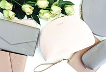 The New Look Collections / Luxe Personalised Leather Bags & Accessories