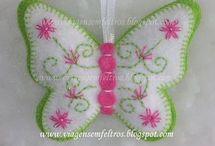 motýl romanticky