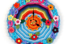 Crochet WIMs / by Alida R