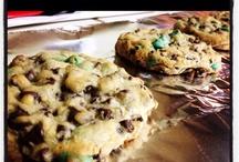 baking / by Heather (SF Giants Gamer Babe) Maldonado