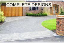 Front garden / Redesigning front garden