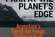 ARGENTINA TRAVEL / Blog posts, tips and travel inspiration for Argentina