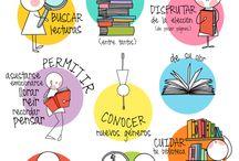 los libros molan