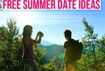 Date Ideas / by Jessica Terry