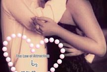 law attraction